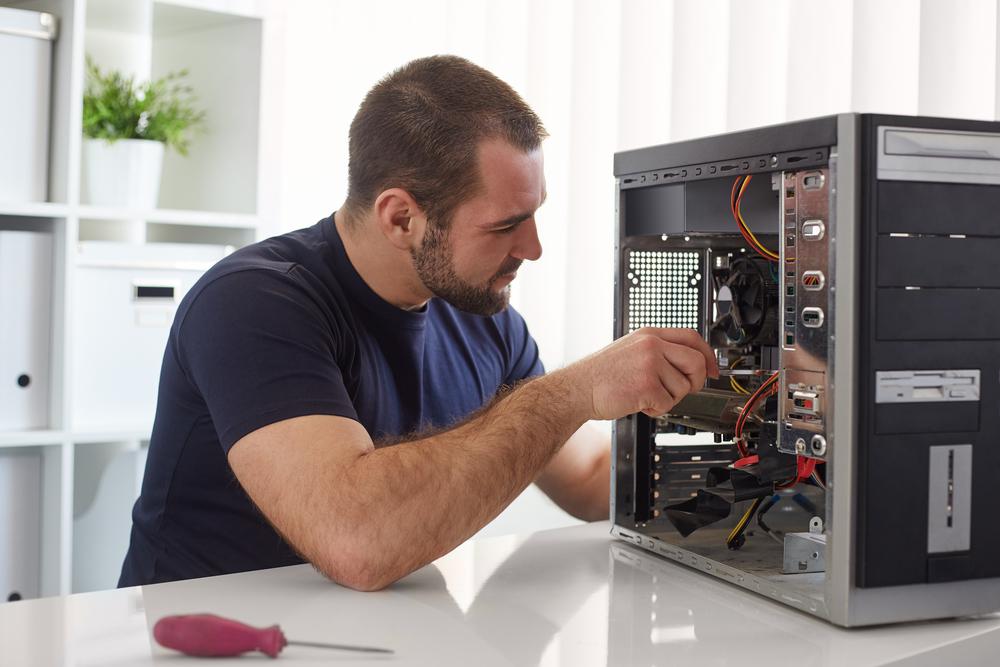 computer repair directory