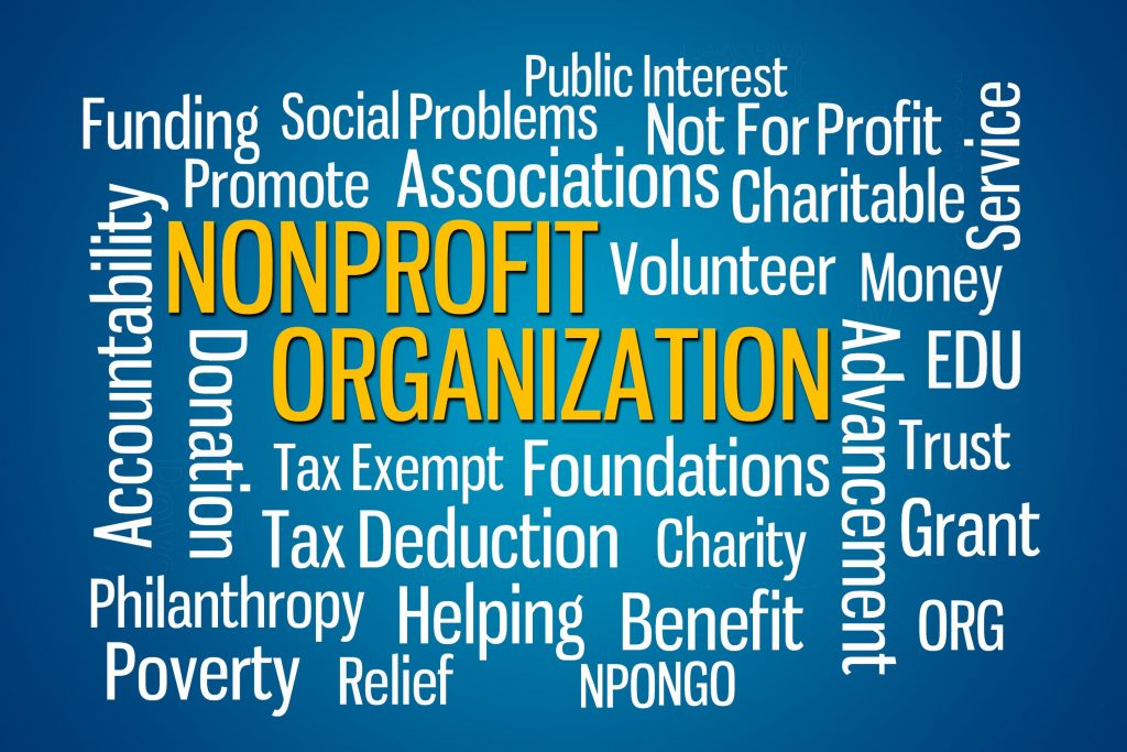 nonprofit trade organization austin tx